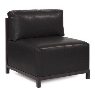 Woodsen Slipper Chair