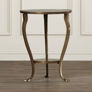 Coderre Side Table by Alcott Hill