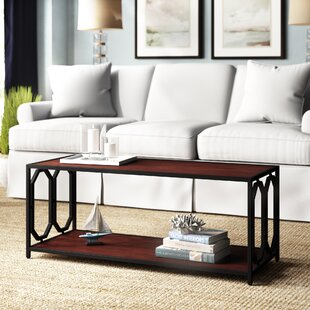 Elin Coffee Table by Beachcrest Home