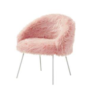 Callisburg Barrel Chair by Greyleigh