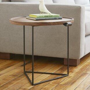 Gus* Modern Porter End Table