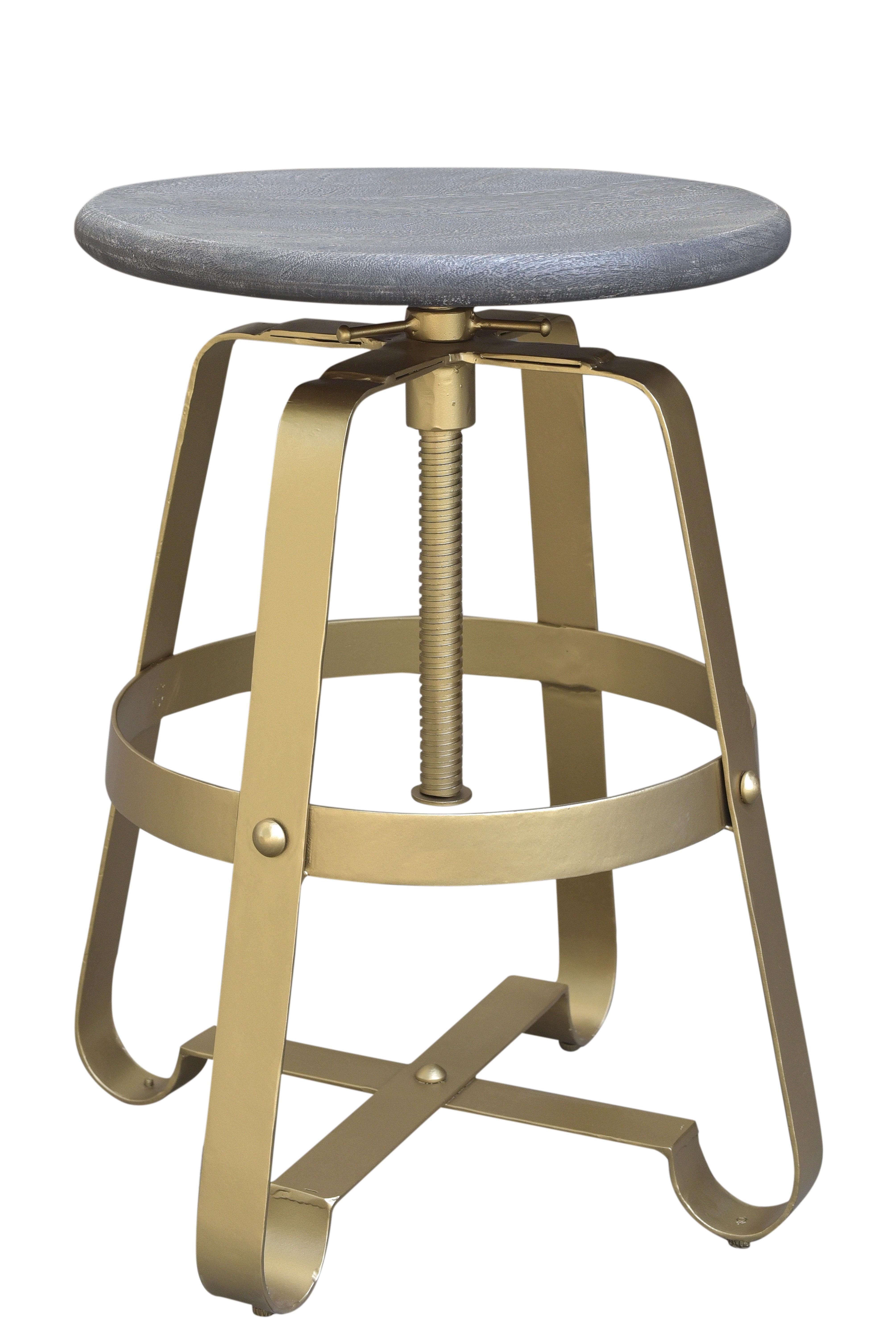Tremendous Siller Adjustable Height Swivel Bar Stool Beatyapartments Chair Design Images Beatyapartmentscom