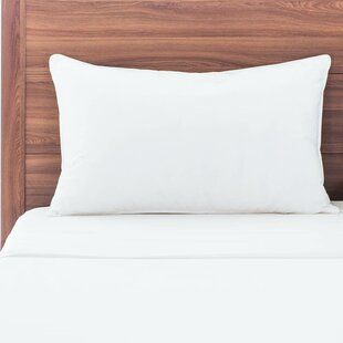 Weekender Down and Feathers Standard Pillow