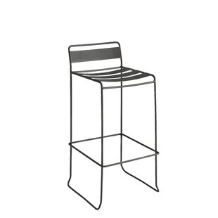Sherrie Bar Stool By 17 Stories