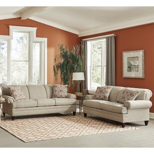 Affordable Price Pedroza 2 Piece Living Room Set by Canora Grey Reviews (2019) & Buyer's Guide