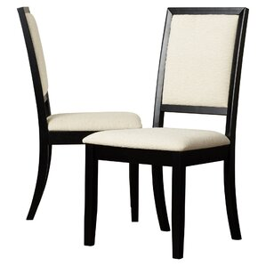 Rymer Side Chair (Set of 2) by Varick Gallery
