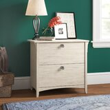 Salina 2-Drawer Lateral Filing Cabinet by Three Posts