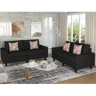 Living Room Sets Under 500 You Ll Love In 2021 Wayfair