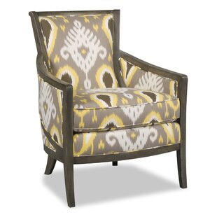 Kamea Armchair by Sam Moore