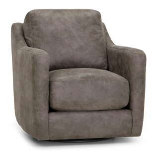 Moyle Swivel Armchair