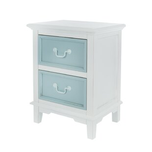 Keven 2 Drawer Chest By House Of Hampton