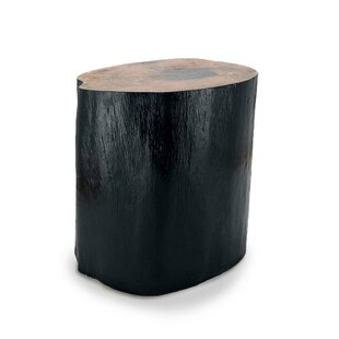 Review Catoosa Wood Stool