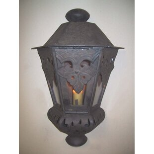 Compare prices Morocco Outdoor Wall Lantern By Laura Lee Designs