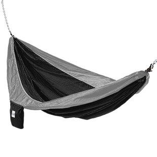 Parachute Nylon Camping Hammock by Hammaka