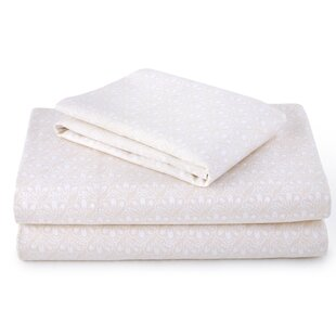 Morgan Home Layne Cotton Sheet Set