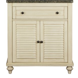 Moises 30 Single Bathroom Vanity Base by August Grove