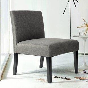Raye Slipper Chair by Winston Porter
