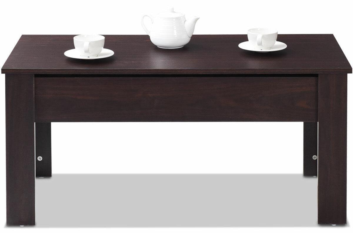 Ebern Designs Selina Modern Lift Top Coffee Table Reviews Wayfair