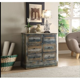 August Grove Emanuel Console Table