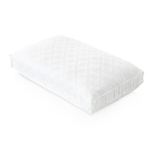 Gel Memory Foam/Fiber Pillow