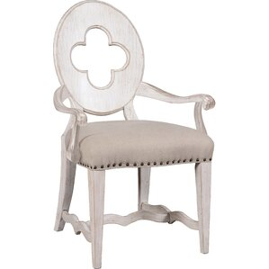 Jefferson Arm Chair (Set of 2) by A.R.T.