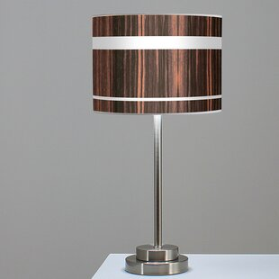 Band 24 Table Lamp