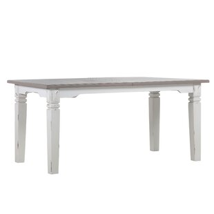 Eady Extendable Dining Table By Beachcrest Home