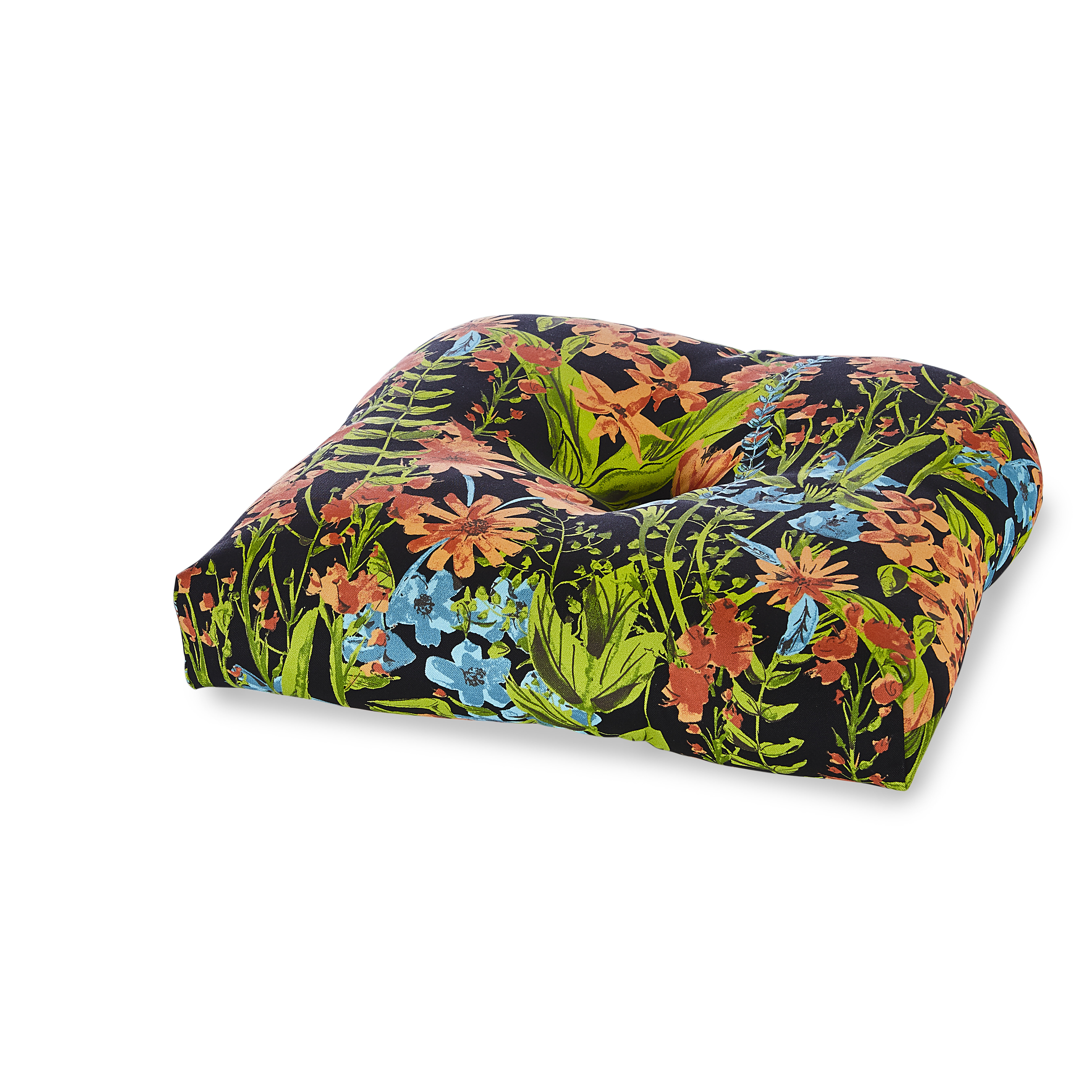 Winston Porter Gloria Indoor Outdoor Seat Cushion Reviews Wayfair