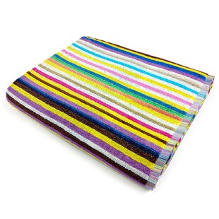 Candy 100% Cotton Beach Towel