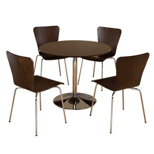 Salazar 5 Piece Dining Set