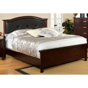 Juana Panel Configurable Bedroom Set