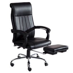 Lyla High Back Reclining Office Chair