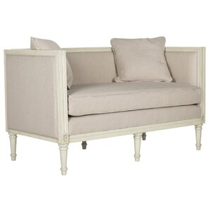 Amelie Settee by One Allium Way