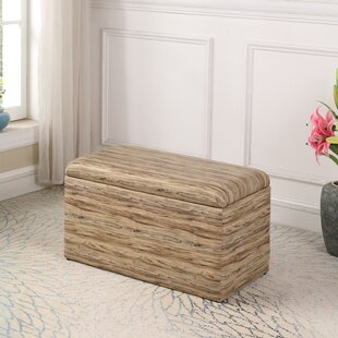 Incredible Rustic Storage Ottomans Youll Love Wayfair Theyellowbook Wood Chair Design Ideas Theyellowbookinfo
