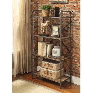 Merle Etagere Bookcase