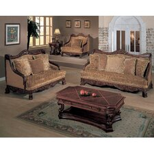 Sterling Coffee Table Set by Astoria Grand