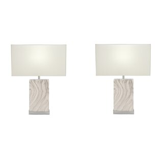 Amalia 23 Table Lamp (Set of 2)