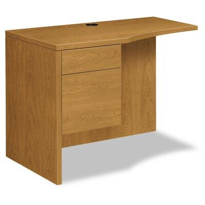 10500 Series 295 H x 42 W Left Desk Return HON