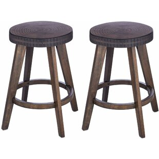 Stanardsville Counter Stool Set of 2 by Foundry Select