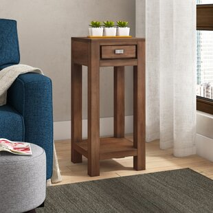 Feeley Corner End Table