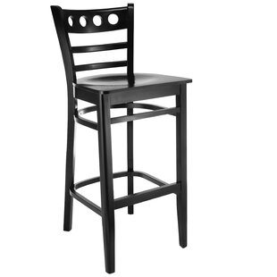Price comparison Erdenheim 30 Bar Stool by Ebern Designs Reviews (2019) & Buyer's Guide
