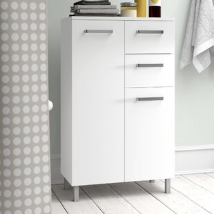 Wiesbaden 60 X 101cm Wall Mounted Cabinet By Quickset