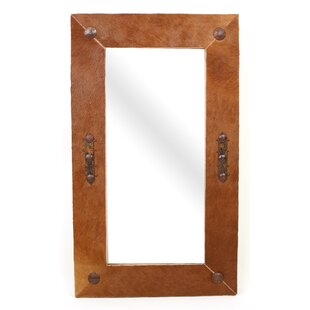 Affordable Price Laredo Rustic Accent Mirror ByMy Amigos Imports