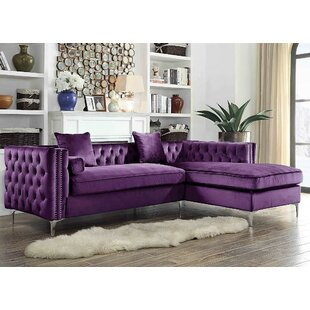 Neysa Sectional by Willa A..