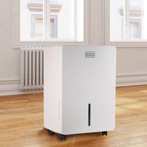 70 Pint Portable Dehumidifier