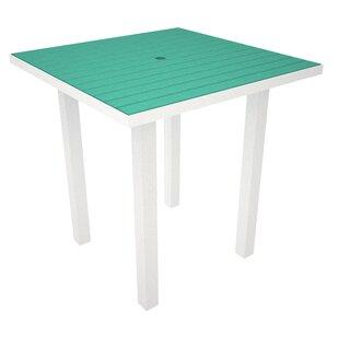 POLYWOOD® Euro Counter Table