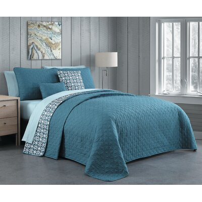 Lincoln 9 Piece Quilt Set Avondale Manor