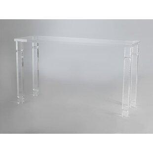 Muniz Palmero Console Table