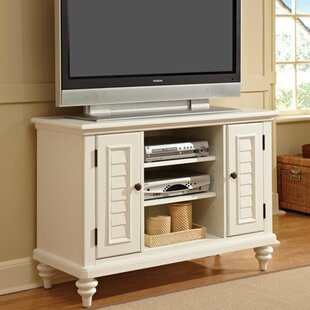 Harrison 44 TV Stand by Beachcrest Home