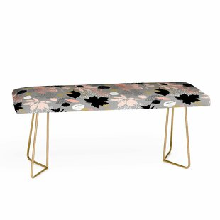 Marta Upholstered Bench